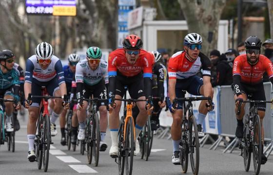 Tay đua trẻ Ivan Sosa giành chiến thắng chung cuộc Tour de la Provence ảnh 2