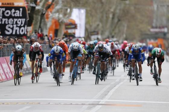 Xe đạp thế giới lao đao vì COVID-19.