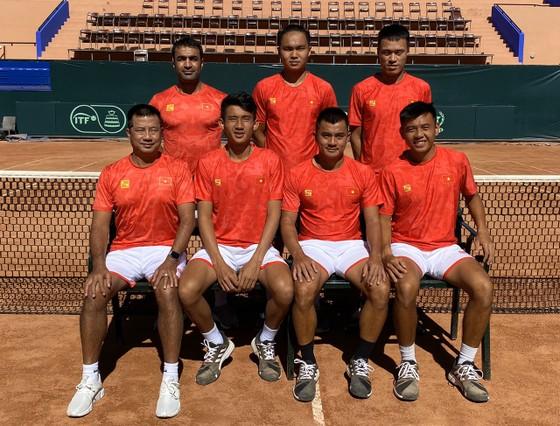 Việt Nam được tin tưởng đăng cai giải quần vợt đồng đội nam thế giới 2021 ảnh 3
