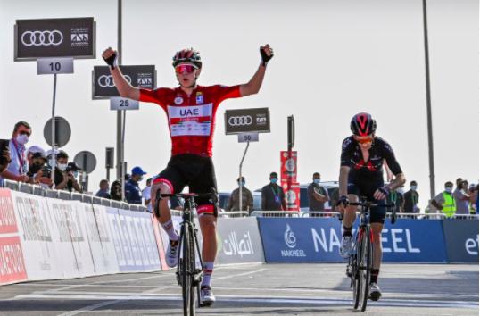 Cả đội Alpecin-Fenix buộc bỏ ngang giải xe đạp UAE Tour ảnh 3