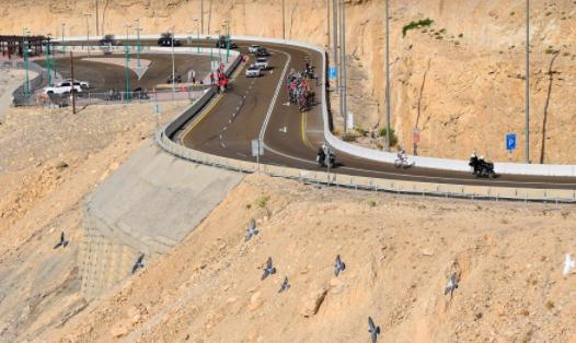 Cả đội Alpecin-Fenix buộc bỏ ngang giải xe đạp UAE Tour ảnh 2