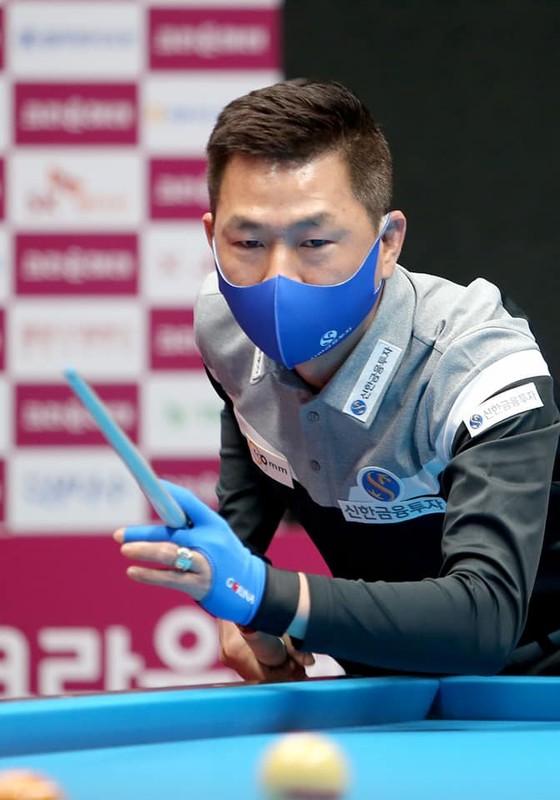 """Mã Minh Cẩm giành chiến thắng ngoạn mục ở giải billiards có tiền thưởng """"khủng""""nhất thế giới - 6 tỷ đồng cho chức vô địch ảnh 1"""