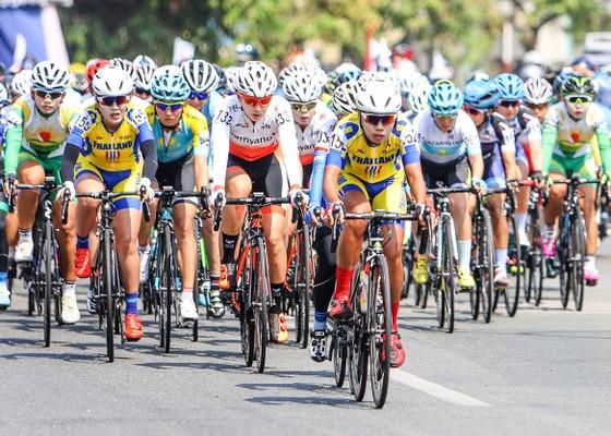 Giải xe đạp nữ Bình Dương – Cúp Biwase sẽ dời đến ngày 19-3 khởi tranh ảnh 2