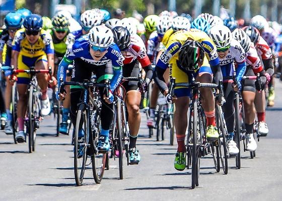 Dự kiến cuộc đua sẽ tổ chức trong tháng 3.