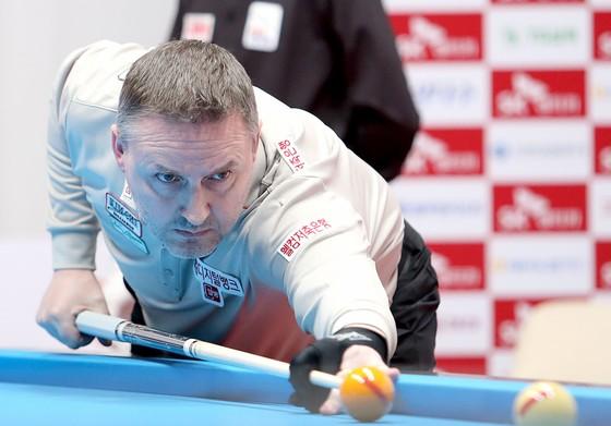 """Mã Minh Cẩm vào vòng knock out có cơ hội """"rinh"""" 6 tỷ đồng tiền thưởng giải billiards PBA World Championship ảnh 3"""