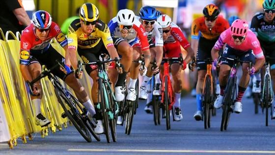 """Liên đoàn xe đạp thế giới UCI """"khai tử"""" nơi Jakobsen gặp nạn ảnh 1"""