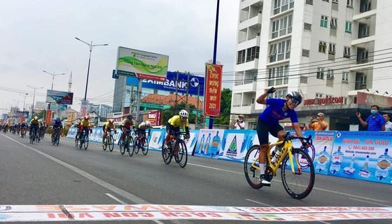 Pha về nhất của Nguyễn Thị Thật