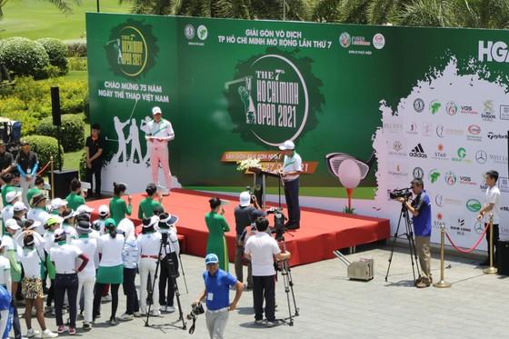 10 tỷ đồng tiền thưởng cho lỗ Hole-in-one giải Golf TPHCM mở rộng năm 2021 ảnh 1