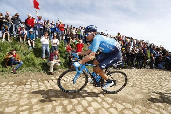 Đường đua huyền thoại Paris-Roubaix sẽ trở lại vào tháng 10 ảnh 1