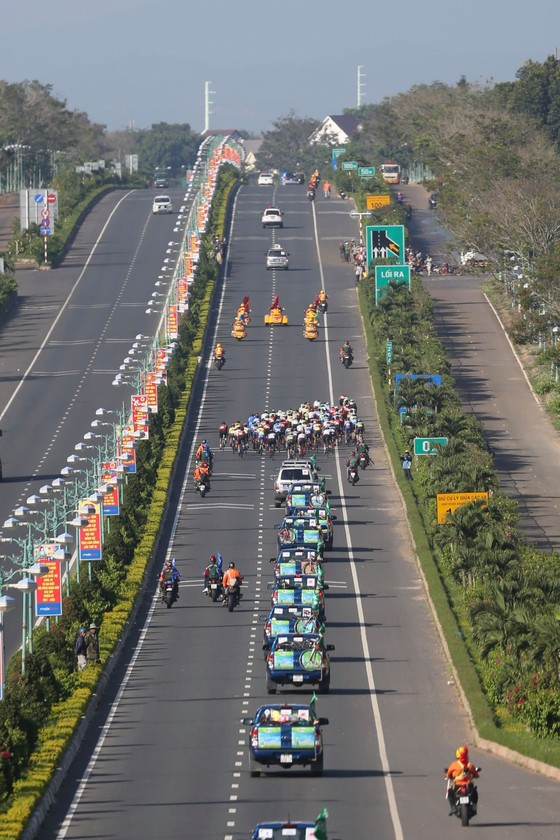 Nguyễn Minh Thiện giúp 620 Châu Thới Vĩnh Long có chiến thắng ở Cúp Truyền hình ảnh 1