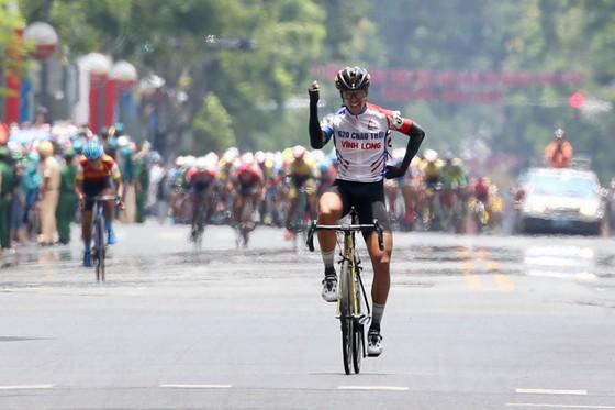 Bike Life Đồng Nai thắng lớn giành cú đúp giải xe đạp Cúp Truyền hình TPHCM ảnh 2