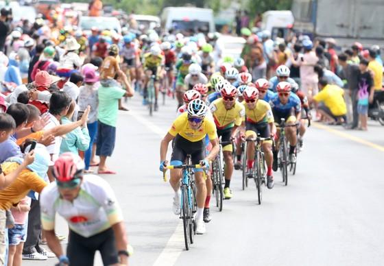 Bike Life Đồng Nai thắng lớn giành cú đúp giải xe đạp Cúp Truyền hình TPHCM ảnh 1