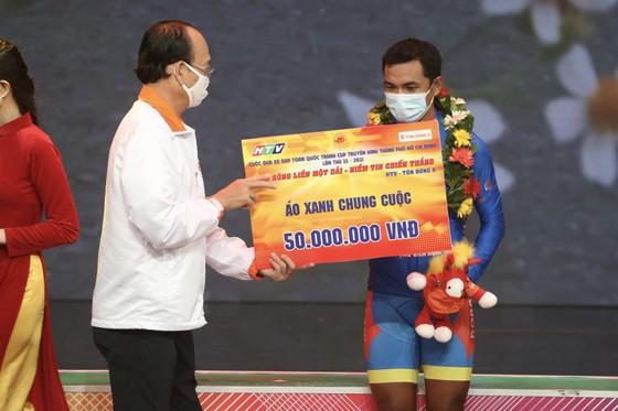 Bike Life Đồng Nai thắng lớn giành cú đúp giải xe đạp Cúp Truyền hình TPHCM ảnh 5