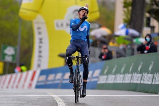 Tay đua Marc Solar chiến thắng chặng 3