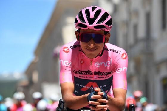 """""""Thần gió"""" Peter Sagan lên tiếng vươn lên giành áo tím Giro d'Italia 2021 ảnh 2"""