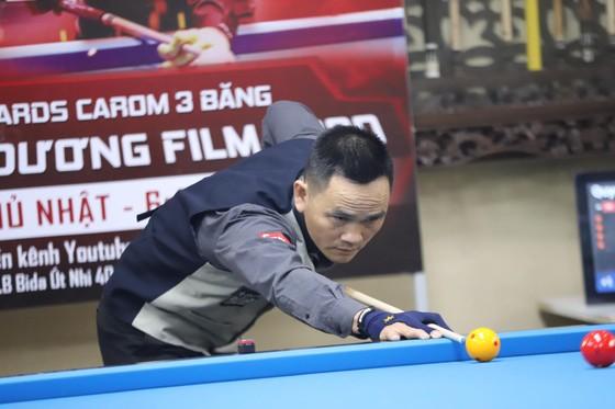 Trần Đức Minh chính thức gia nhập PBA