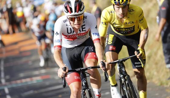 Tour de France không chỉ có Primoz Roglic và Tadej Pogacar ảnh 1