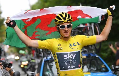 """Lãnh đội Ineos Grenadiers """"phớt lờ"""" đề cử đội trưởng dự Tour de France ảnh 3"""