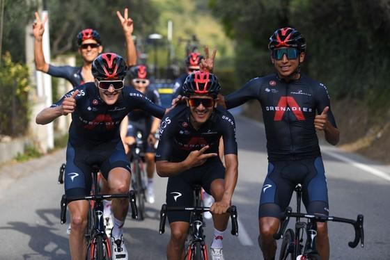 """Lãnh đội Ineos Grenadiers """"phớt lờ"""" đề cử đội trưởng dự Tour de France ảnh 2"""