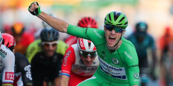 Huyền thoại Mark Cavendish trở lại Tour de France khi Sam Bennett vắng mặt ảnh 1