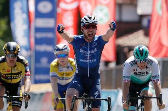 """Điểm danh các """"Vua nước rút"""" ở Tour de France 2021  ảnh 5"""