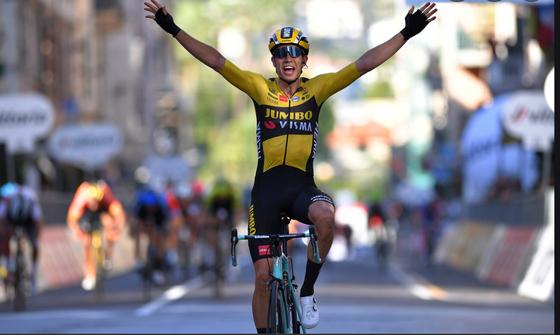 """Điểm danh các """"Vua nước rút"""" ở Tour de France 2021  ảnh 3"""