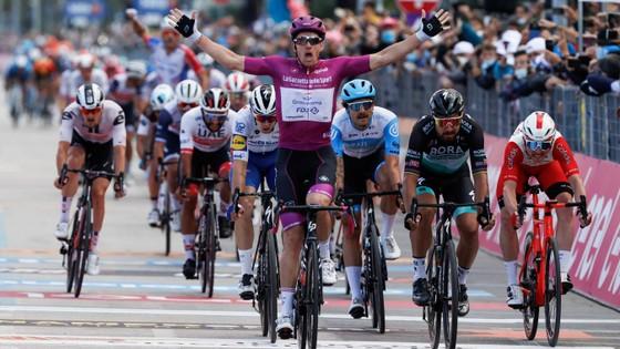 """Điểm danh các """"Vua nước rút"""" ở Tour de France 2021  ảnh 2"""