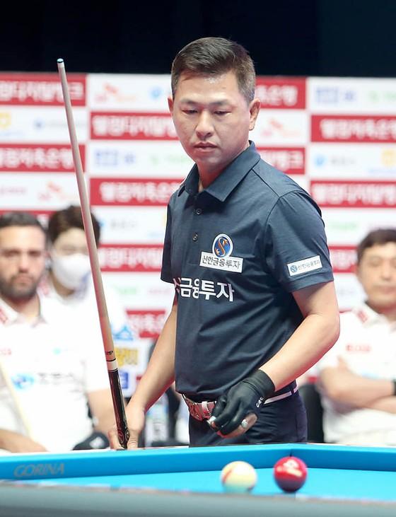 Trần Quyết Chiến sớm vào vòng trong giải Billiards UMB 3C Grand Prix có tiền thưởng 8 tỷ đồng ảnh 2