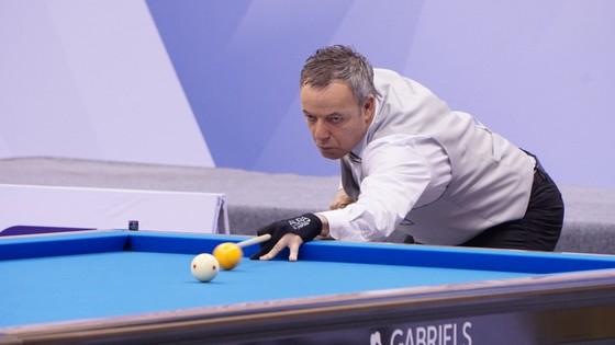 Quốc Nguyện vượt qua Quyết Chiến để rộng cửa vào VCK giải Billiards UMB 3C Grand Prix ảnh 1