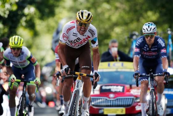 Wout van Aert quyết giành HCV xe đạp Olympic ảnh 2