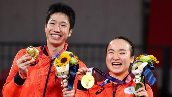 Nhật Bản cắt mạch thống trị của bóng bàn Trung Quốc ảnh 2