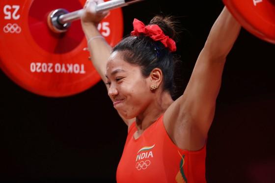 Người Ấn Độ muốn làm phim về cuộc đời người hùng Olympic Mirabai Chanu ảnh 1