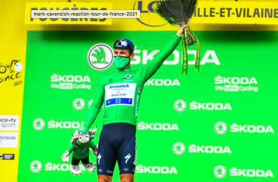 """Quản lý Patrick Lefevere """"đấu tố"""" tay đua Mark Cavendish  ảnh 1"""