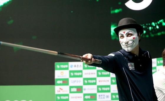 """Phương Linh """"rinh"""" 700 triệu đồng cho phần thưởng Á quân giải Billiards BPA Hàn Quốc ảnh 2"""