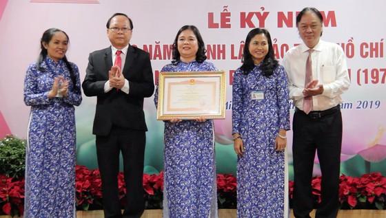 Bảo tàng Hồ Chí Minh – Chi nhánh TPHCM kỷ niệm 40 năm thành lập ảnh 1
