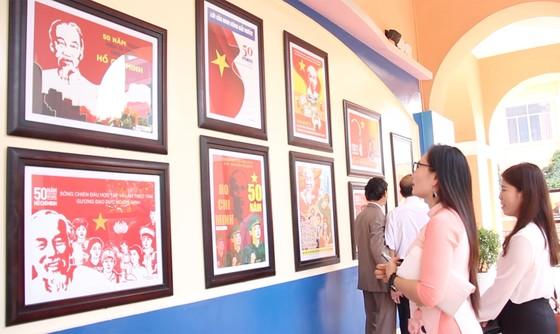 Bảo tàng Hồ Chí Minh – Chi nhánh TPHCM kỷ niệm 40 năm thành lập ảnh 3