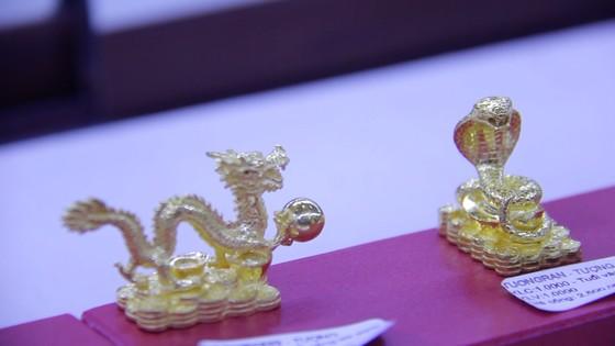 Khách hàng mua vàng thần tài giảm mạnh so với 2019 ảnh 7
