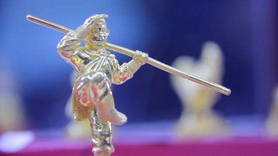 Khách hàng mua vàng thần tài giảm mạnh so với 2019 ảnh 5