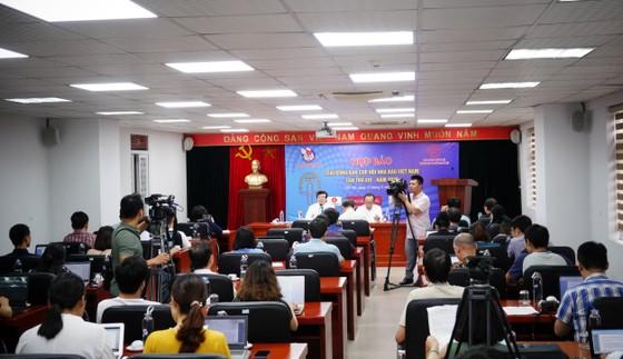 208 nhà báo sắp khởi tranh Giải Bóng bàn Cúp Hội Nhà báo Việt Nam ảnh 2