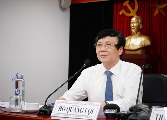 208 nhà báo sắp khởi tranh Giải Bóng bàn Cúp Hội Nhà báo Việt Nam ảnh 3