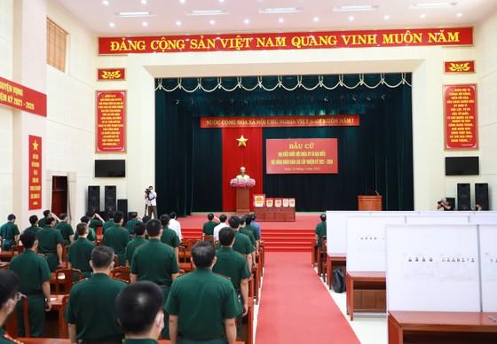 Bắc Ninh tổ chức bầu cử sớm cho hơn 3.200 cử tri ảnh 2