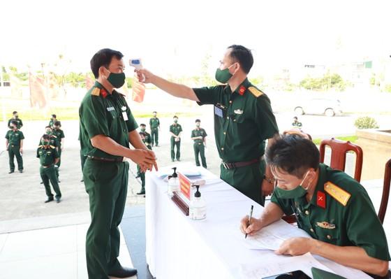 Bắc Ninh tổ chức bầu cử sớm cho hơn 3.200 cử tri ảnh 5