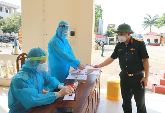 Bắc Ninh tổ chức bầu cử sớm cho hơn 3.200 cử tri ảnh 14
