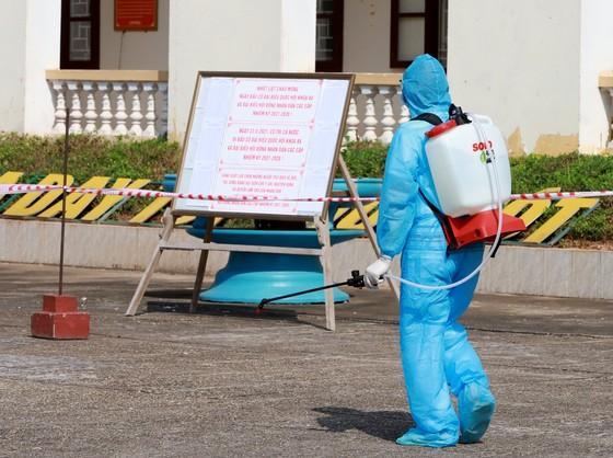 Bắc Ninh tổ chức bầu cử sớm cho hơn 3.200 cử tri ảnh 13