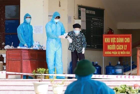 Bắc Ninh tổ chức bầu cử sớm cho hơn 3.200 cử tri ảnh 20