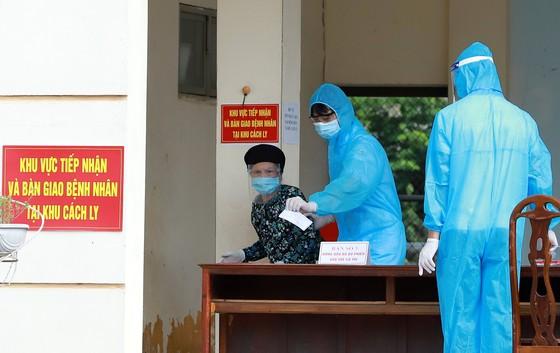 Bắc Ninh tổ chức bầu cử sớm cho hơn 3.200 cử tri ảnh 23