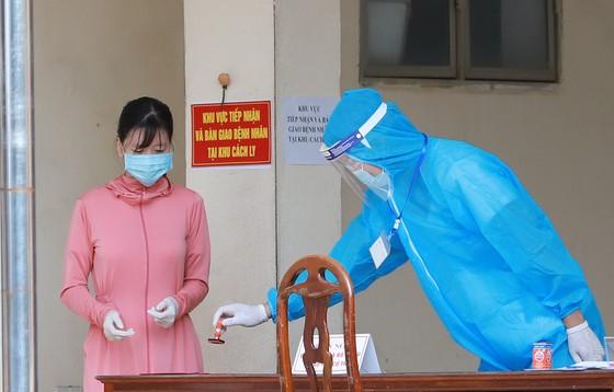 Bắc Ninh tổ chức bầu cử sớm cho hơn 3.200 cử tri ảnh 26