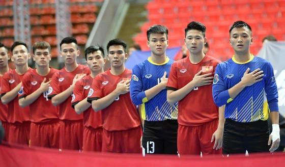 Hướng tới Giải các CLB châu Á và SEA Games 2017 ảnh 1