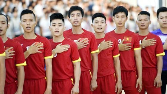 Đội tuyển nam futsal Việt Nam
