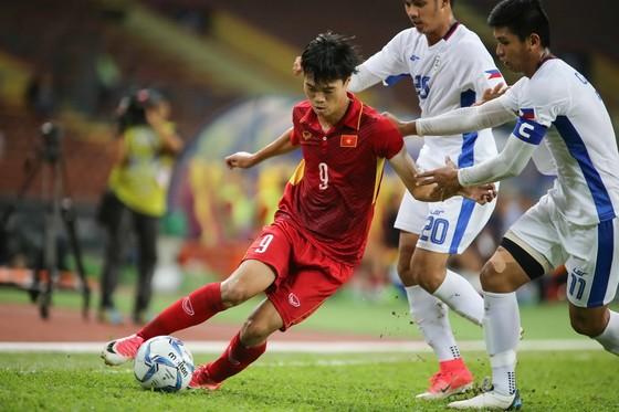 Việt Nam thắng 4 sao trước Philippines ảnh 1